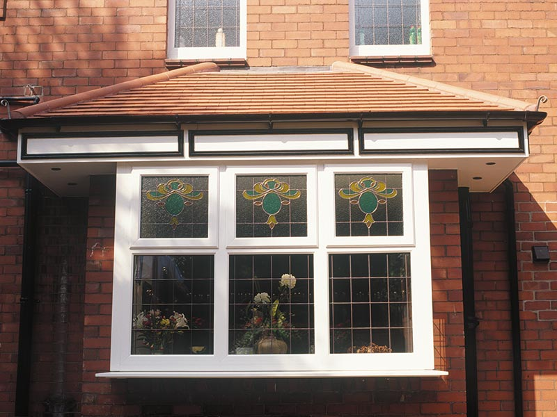 Double & Triple Glazing, Windows, Patio Doors and Conservatories